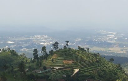 Wisata Umbul Sido Mukti Semarang