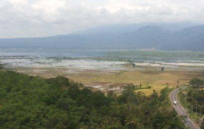Wisata Eling Bening Ambarawa Semarang Jawa Tengah