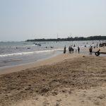 Spot Wisata Pantai Carita Anyer