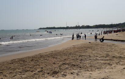 Pantai Carita Anyer Banten