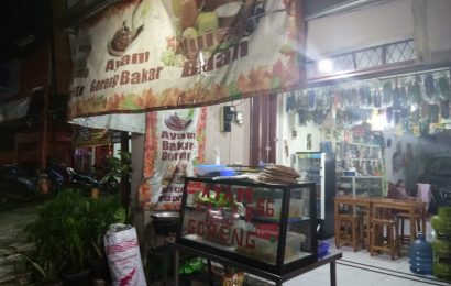 Daftar Kuliner Enak dan Murah di Tangerang