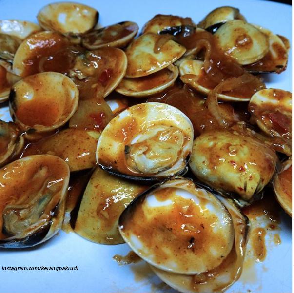 Wisata Kuliner Seafood Enak Murah di Jakarta